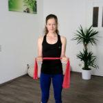 Schulter Training München
